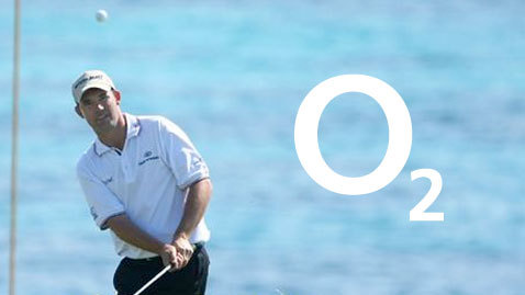 O2 Golf Top Tips