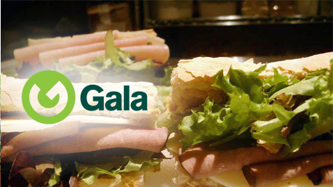 Digital Services for Gala