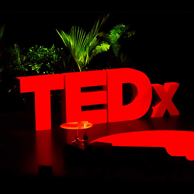 TEDx West Cork Image